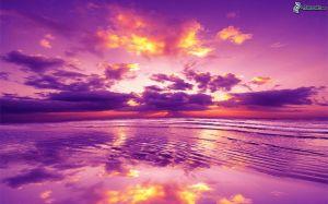 tramonto-sul-mare,-cielo-di-sera,-cielo-viola-211864